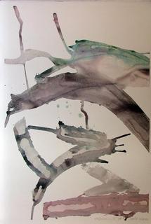 Sangría Paper  06 by Javier Lechuga