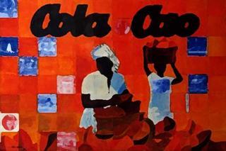 Cola Cao by Rafael Gil