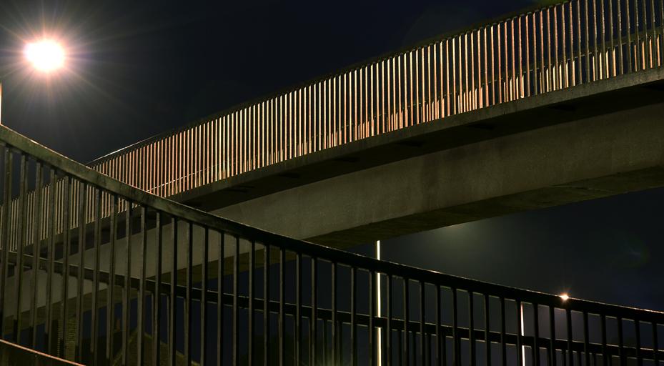 Bridge by Peter Muller
