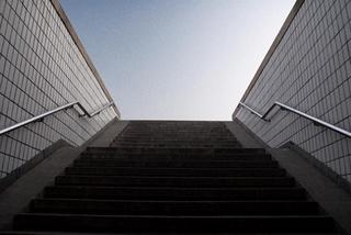 China Steps by Peter Muller