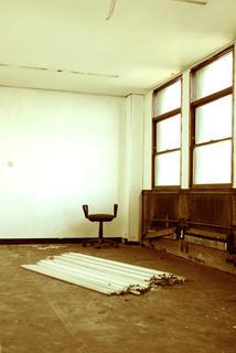 Light Room by Peter Muller