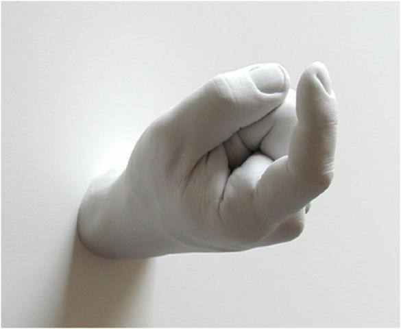 Poaa.com - Harry Allen - Hand hook Come here