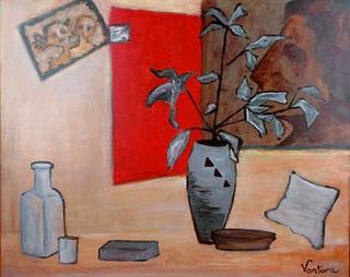 Still Life by Victor Ventura