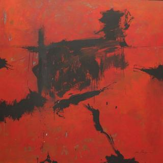 Untitled 1 by de Abajo