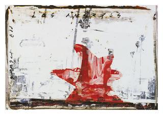 Los Angeles 01 by Tony Soulié
