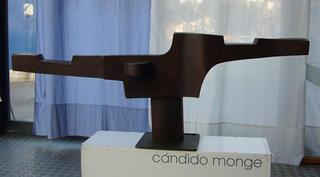 Entre tu y yo by Cándido Monge