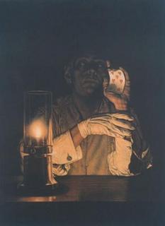 Nocturn-O by Jan Peter Tripp