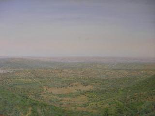 Batán Valley by Pablo Carnero