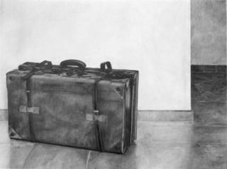 The Suitcase by Pablo Carnero
