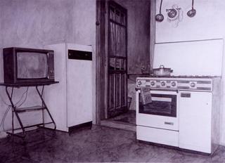 Cenicientos' Kitchen by Pablo Carnero