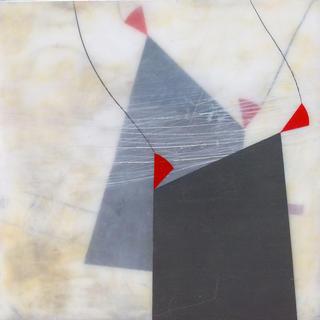 Colgados de la Sombra 1 by José Orozco