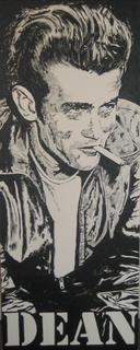 Dean by Manuel Llabres
