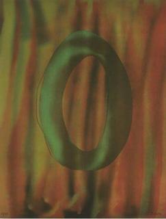 The Instant V by José Manuel Broto