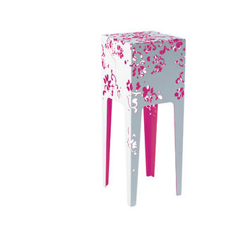 Side table Romance 01 by Contraforma