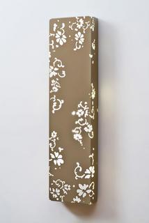 Wall Lamp Romance 07 by Contraforma