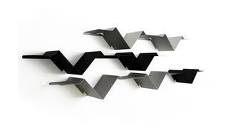 Shelf Wings by Contraforma