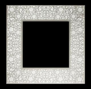 Mirror LOOK 01 by Contraforma