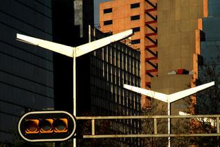 A4 Untitled 08 México D.F. by Anya Bartels-Suermondt