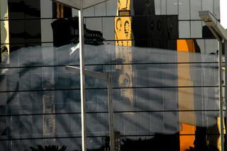 A4 Untitled  07 México D.F. by Anya Bartels-Suermondt
