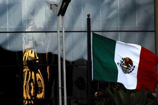 A4 Untitled 06 México D.F. by Anya Bartels-Suermondt