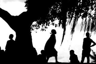 A1 Untitled 02 III África by Anya Bartels-Suermondt