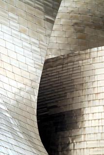 A0 Untitled 02 Guggenheim, Bilbao by Anya Bartels-Suermondt