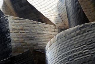 A0 Untitled 01 Guggenheim, Bilbao by Anya Bartels-Suermondt