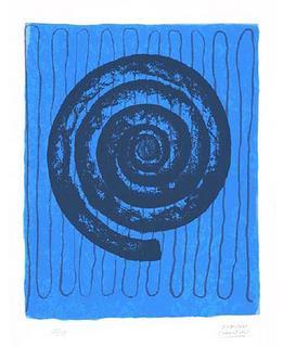 Spiral by Martín Chirino