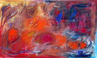 Mirage by Soledad Fernández