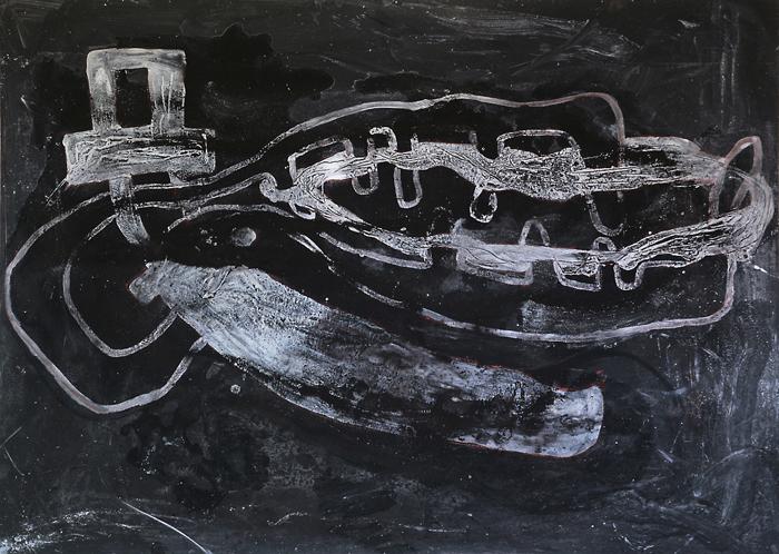 Mouth by Santiago Rodriguez del Hoyo