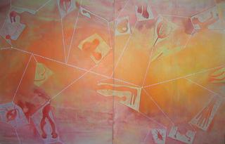 Connection by Laura Cabrera