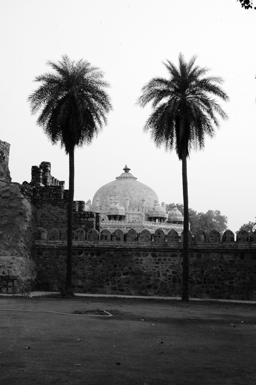 Untitled (India) by Espe Pons