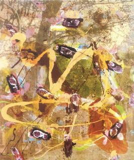Los tres bucles by Jorge Galindo