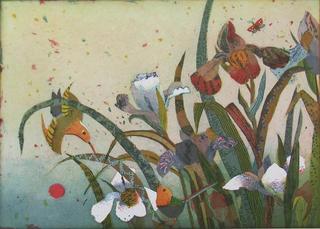 Liliendämmerung (Lily Twilight) by Jutta Votteler