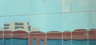 Reflections I by Clara Monereo