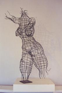 Torso by Hector Goyanes