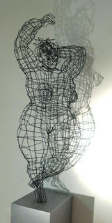 Fat Eva by Hector Goyanes