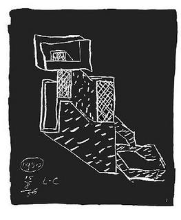 Entre-Deux - 01 by Le Corbusier