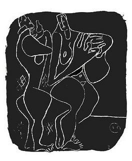 Entre-Deux - 02 by Le Corbusier