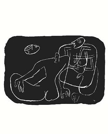 Entre-Deux - 04 by Le Corbusier