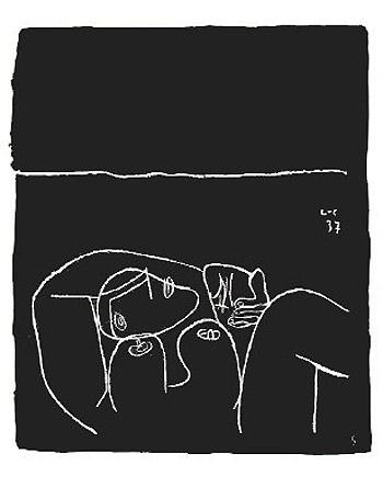 Entre-Deux - 05 by Le Corbusier