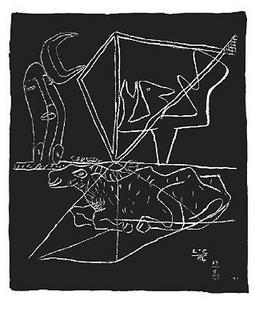 Entre-Deux - 13 by Le Corbusier