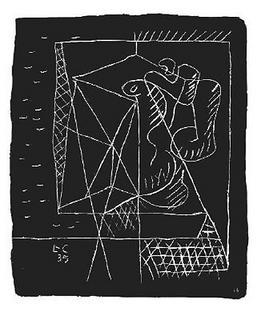 Entre-Deux - 14 by Le Corbusier