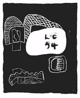 Entre-Deux - 17 by Le Corbusier