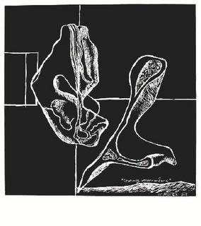 La mer est toujours présente - 10 by Le Corbusier