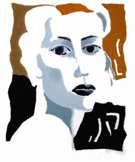 Greta by Ernesto Maguiña Gómez