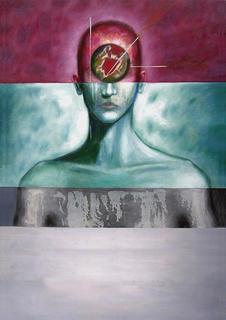 Zen by Carmelo L. Canales