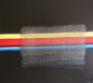 Interference Spectrum by Cynthia Girardengo
