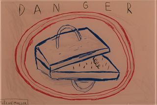 Danger by Jacques Flechemuller