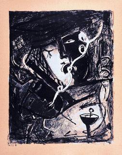 Ubu Roi by Max Kaminski